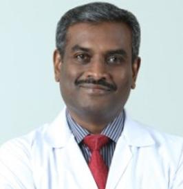 Oncologist in Chennai  -  Dr. P. Saravanan