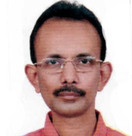 Oncologist in Chennai  -  Dr. Julius X. Scott