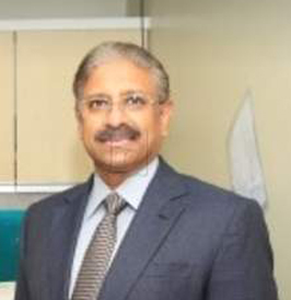 Ophthalmologist in Chennai  -  Dr. Arul Mozhi Varman