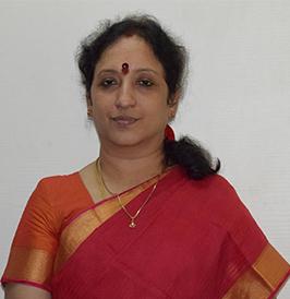 Pediatrician in Chennai  -  Dr. Sudha Rathna Prabhu