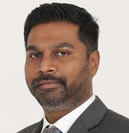 Pediatrician in Chennai  -  Dr. Naresh Shanmugam