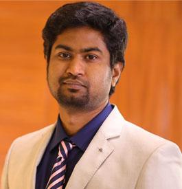 Pediatrician in Chennai  -  Dr. Senthilkumar