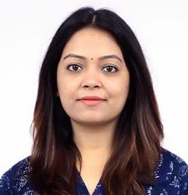 Pediatrician in Chennai  -  Dr. Sonal