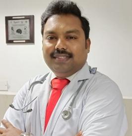 Pediatrician in Chennai  -  Dr. Ranjith Kumar