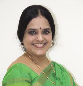 Pediatrician in Chennai  -  Dr. Priya Ramachandran