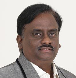 Pediatrician in Chennai  -  Dr. M. P. Venkatesh