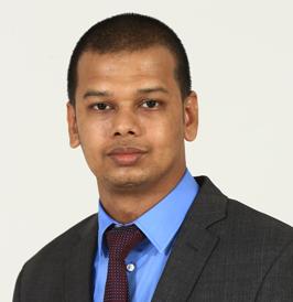 Pediatrician in Chennai  -  Dr. Deepak Kumar