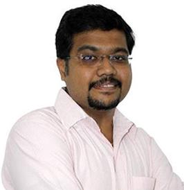 Pediatrician in Chennai  -  Dr. Velmurugan Kannappan