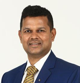 Pediatrician in Chennai  -  Dr. Eswara Raja T