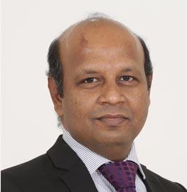 Urologist in Chennai  -  Dr. Suresh Radhakrishnan