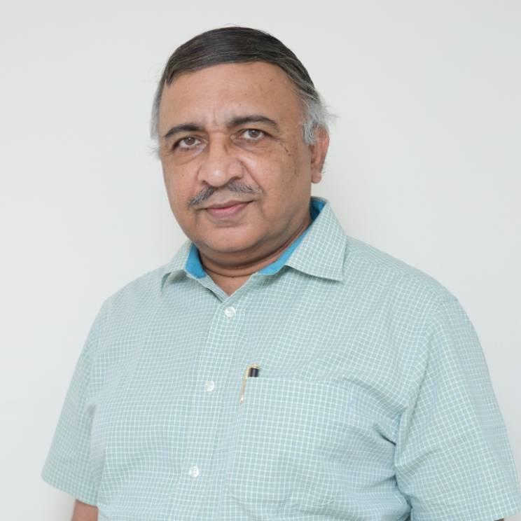 Cardiologist in Chennai  -  Dr. Pradeep Gopinath Nayar