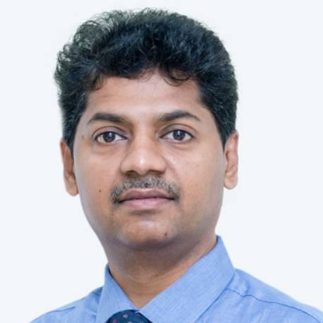 Cardiologist in Chennai  -  Dr. Balakumar S