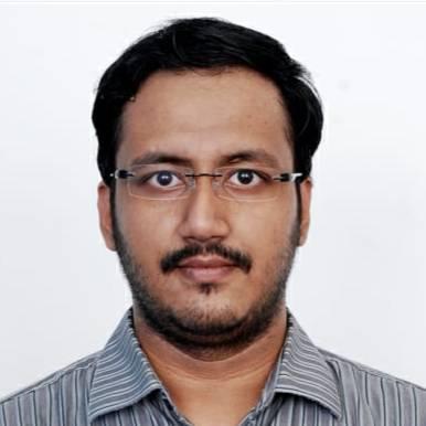 Psychiatrist in Chennai  -  Dr. Vasanth R