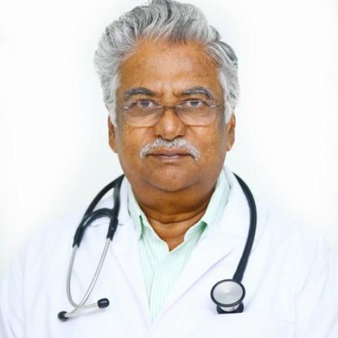 Nephrologist in Chennai  -  Dr. Thiagarajan C M