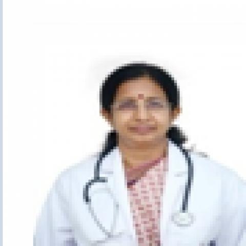 Gynaecologist in Chennai  -  Dr. Thenmozhi R.V