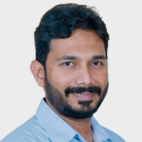 Oncologist in Chennai  -  Dr. Sujay Susikar