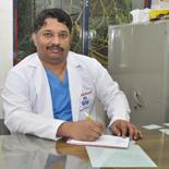 Cardiologist in Chennai  -  Dr.S.SURESH KUMAR