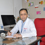 Cardiologist in Chennai  -  Dr.ROY VARGHESE