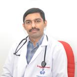 Cardiologist in Chennai  -  Dr.S.VIJAYAKUMAR