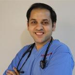 Cardiologist in Chennai  -  Dr.AASHISH CHOPRA