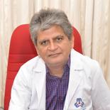 Gastroenterologist in Chennai  -  Dr.P.NAGESHWARA RAO