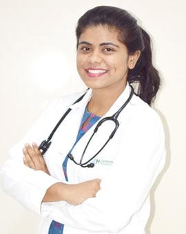 Dentist in Chennai  -  Dr.DHEEPTHI SHRI.P.S