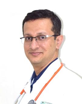 ENT in Chennai  -  Dr.SANJAY UDUPI
