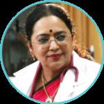 Gynaecologist in Chennai  -  Dr. Geetha Hari Priya