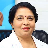 Gynaecologist in Chennai  -  Dr.Usha