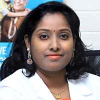 Gynaecologist in Chennai  -  Dr.Lakshmi