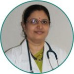 Gynaecologist in Chennai  -  Dr.Rathika .S.R
