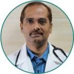 Nephrologist in Chennai  -  Dr.Bala Murugan
