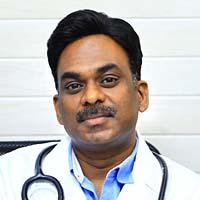 Pediatrician in Chennai  -  Dr.Rajesh M