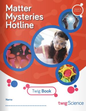Matter Mysteries Hotline