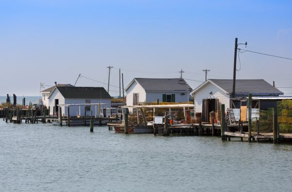 Living on Tangier Island