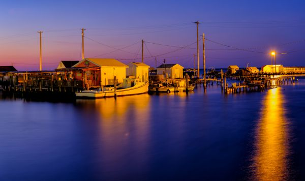 How Is Tangier Island Changing?