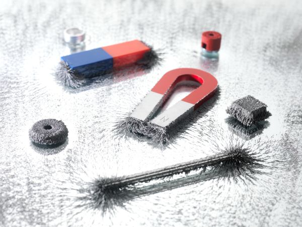 Design Magnetic Games