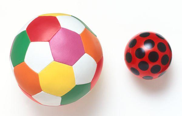 Crashing Balls