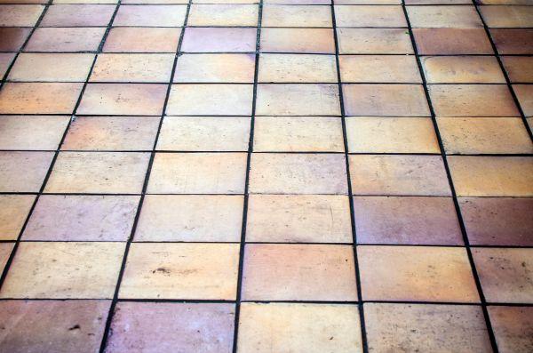 Testing Floor Materials