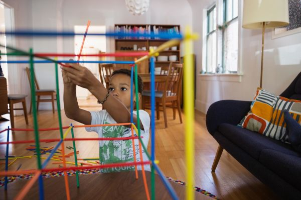 How do you understand and design a marble run?
