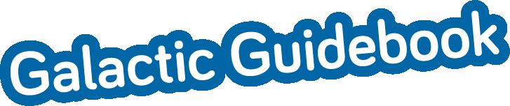 Galactic Guidebook