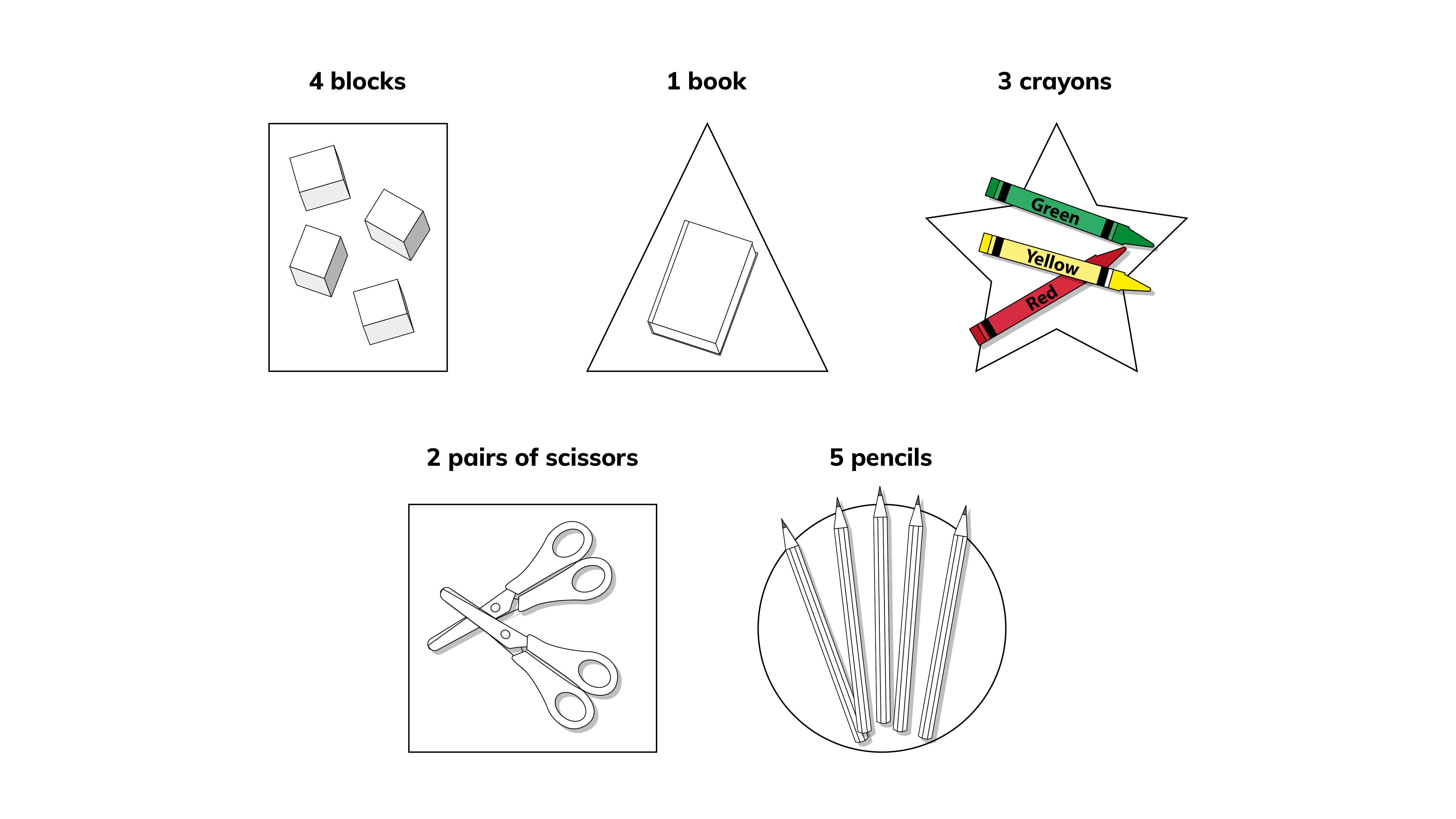 Brain Game visual