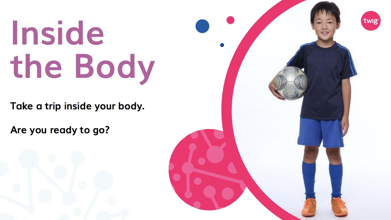 Inside the Body Read-Aloud