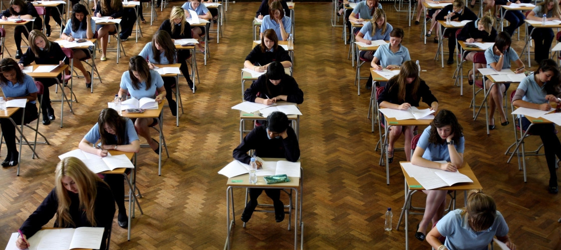 Image result for exam hall