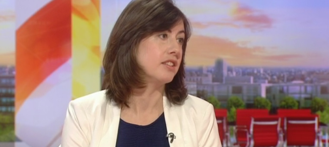 Labour MP Lucy Powell on BBC Breakfast, 27/03/15