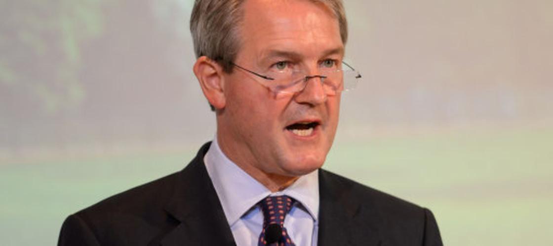 Conservative MP Owen Paterson