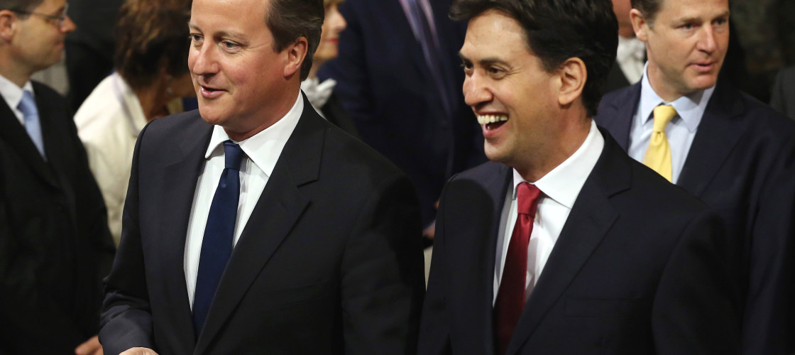 Sarah Wollaston: 'Why not' form a Tory-Labour grand coalition?