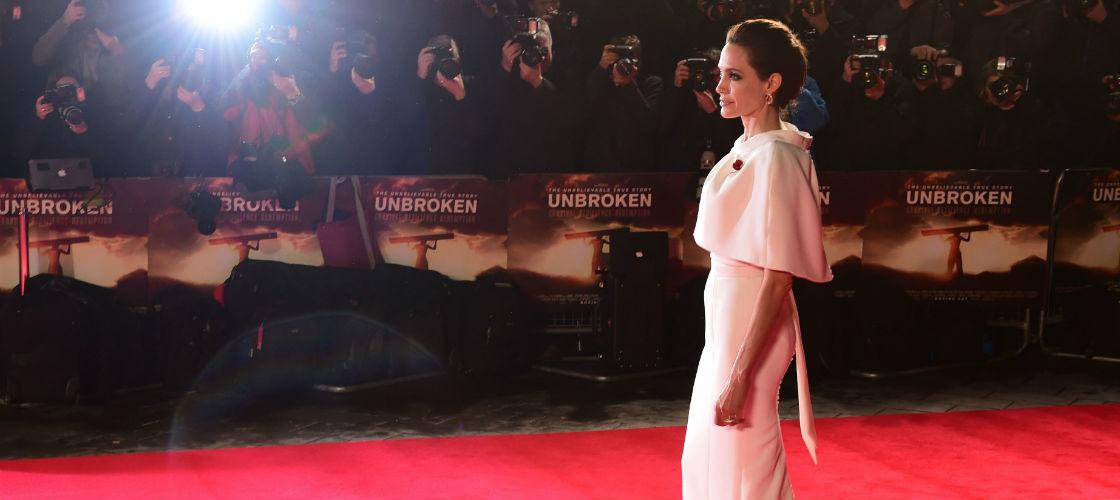 Labour's 'mansion tax' puts Angelina Jolie off UK