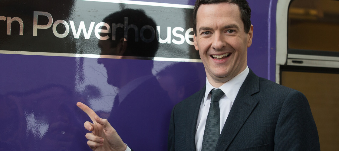 george osborne on one of the great feelgood songs of all time