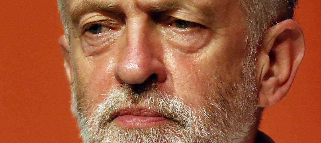 Labour has a duty to clear up mess of PFI - Jeremy Corbyn ...